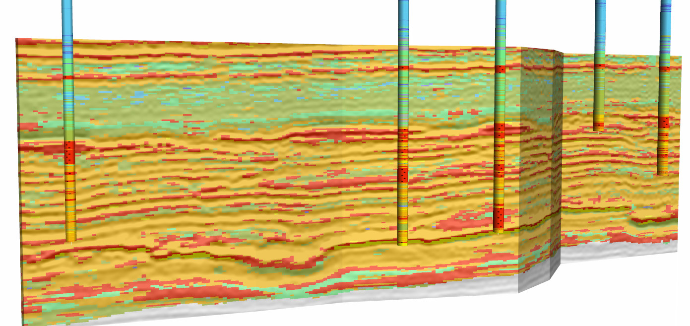 New rock type classification integrated into Paradigm SeisEarth uses Machine Learning for automated seismic facies classification