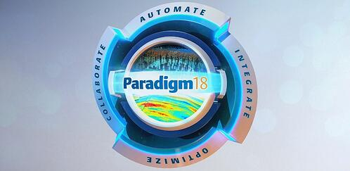 Emerson E&P Software Introduces Paradigm 18