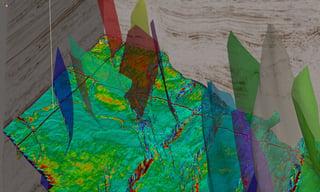 Paradigm Stratimagic in 3D Canvas