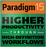 Introducing Paradigm 15